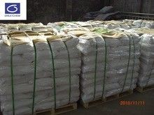 China White Powder Aluminium Sodium Dioxide1302-42-7 For Oil Drilling factory
