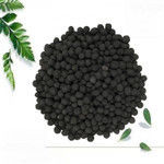 China Ambient Temperature Oil Arsine Removal Adsorbent Black Sphere Good Mechanical Strength factory